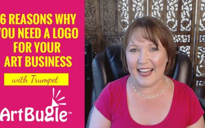 6 Reasons Why You Need a Logo for Your Art Business