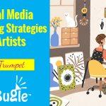 Social Media Marketing Strategies for Artists
