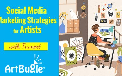 Social Media Marketing Strategies for Artists