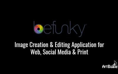 BeFunky – Image Editing Tool for Creative People